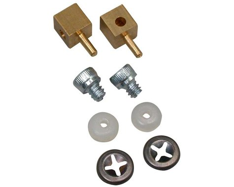 Screw-Lock Connector (2)