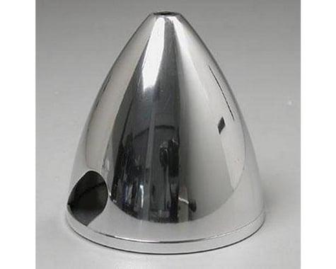 """Spinner 2-3 4"""" Aluminum"""