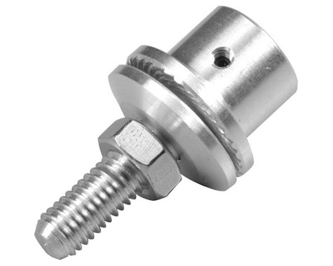 Great Planes Set Screw Prop Adapter 3.175mm to 5mm
