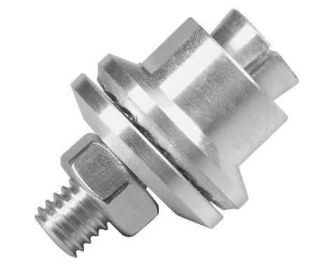 Great Planes Collet Prop Adapter 2mm - 5mm Prop Shaft
