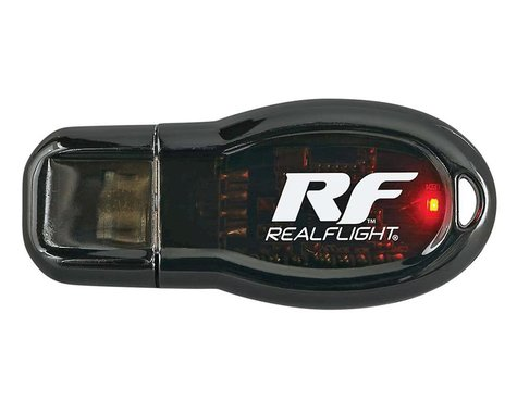 RealFlight RF8 Wireless Interface (works with RF-X)