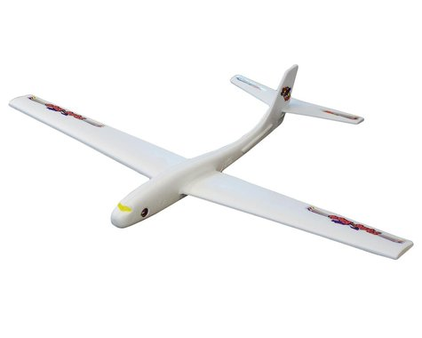 "Guillow Flying Eagle 48"" Foam Glider"