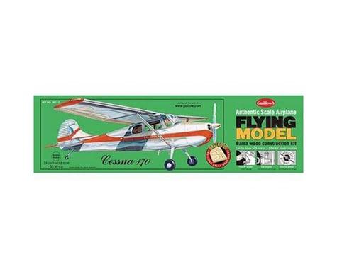 Guillow Cessna 170 Laser Cut