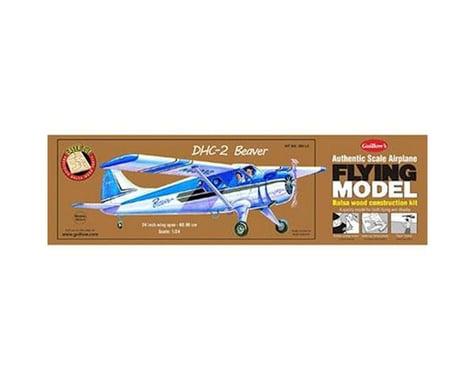 Guillow DHC-2 Beaver Laser Cut
