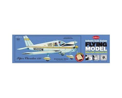 Guillow Piper Cherokee 140 Laser Cut