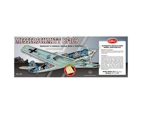 Guillow Messerschmitt BF 10 Laser Cut