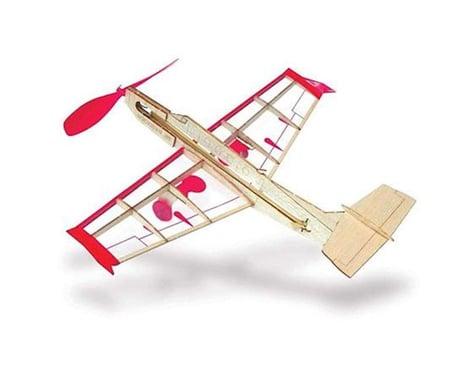 Guillow Mini Model Rockstar Jet
