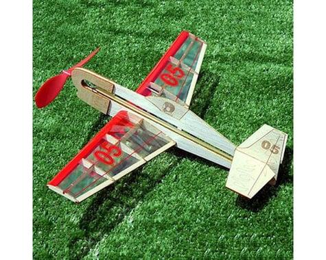 Guillow Mini Model Stunt Flyer