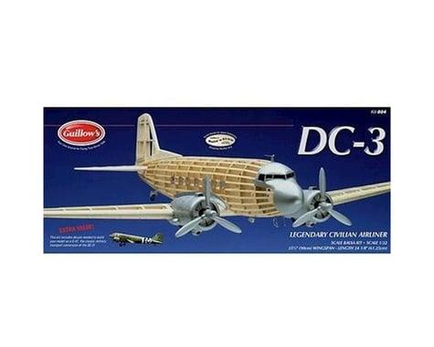 Guillow Douglas DC3