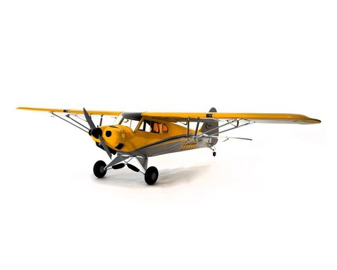 Hangar 9 Carbon Cub 15cc ARF Airplane Kit (Electric/Nitro/Gasoline) (2280mm)