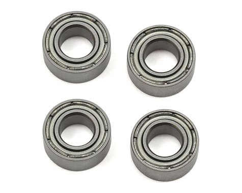 HB Racing 5x10x4mm Race Spec Ball Bearing (4)