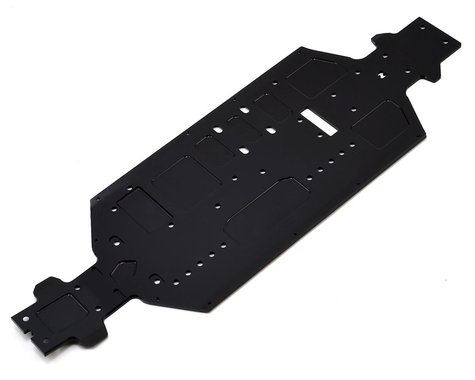 HB Racing E817 Chassis (Standard Length)