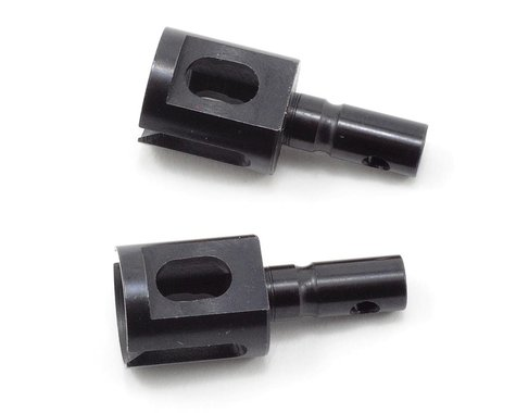 HB Racing Light Weight Outdrives (2) (Front/Rear)