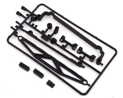 HB Racing LiPo Battery Holder Set
