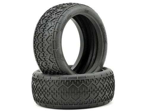 HB Racing Beams 1/8 Buggy Tire (2)