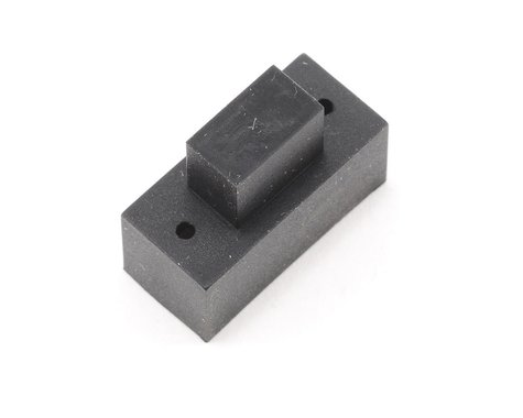 HB Racing Dust-Proof Switch Cover (Black)