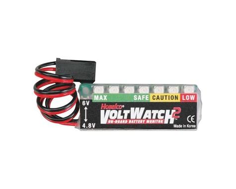 Hobbico Voltwatch2 4.8V/6V Rx Battery Monitor