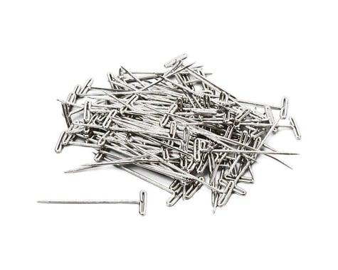 Hobbico Steel T-Pins 1-1/4  (100)