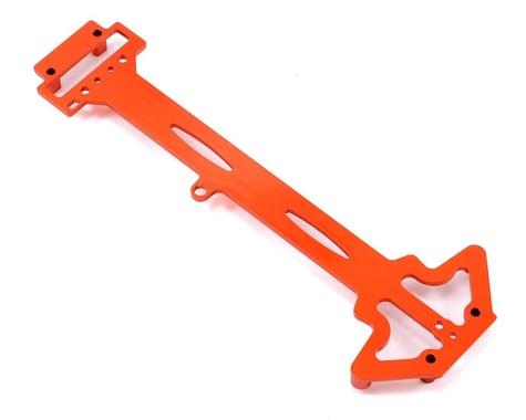Helion Aluminum Chassis Top Plate (Orange) (Animus)