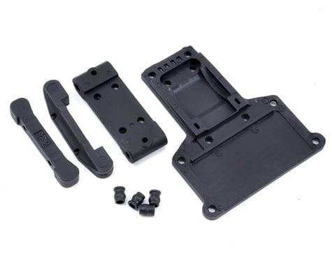 Helion T-Plate & Pivot Block Set (Criterion, Volition)