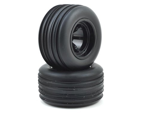 Helion 12mm Hex Pre-Mounted Front Truck Tires w/Wheels (2)