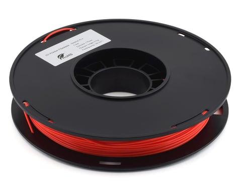 Hyperion 1.75mm PLA 3D Printer Filament (Red) (0.5kg)