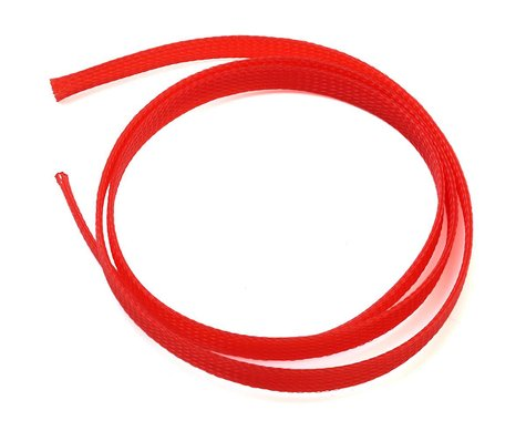 Hyperion Wire Mesh Guard (Red) (1 Meter) (10mm)