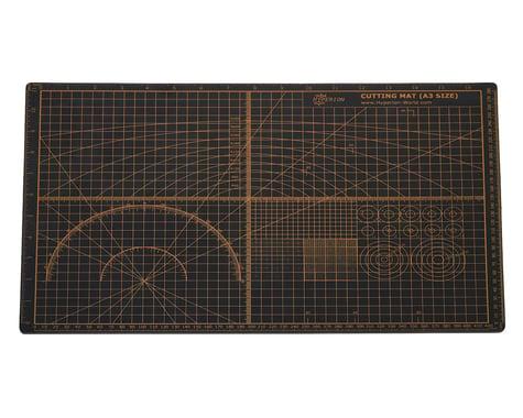 Hyperion A3 Size Rubber Hobby Builders Cutting Mat (30x42cm)