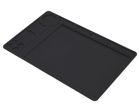 Hyperion Heat-resistant Silicone Work Mat (33x21cm)