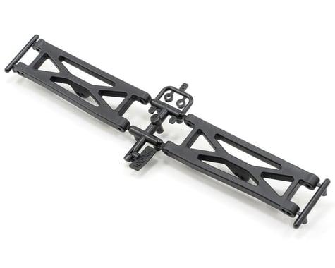 HPI Front Suspension Arm Set (1)