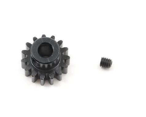 HPI Steel Mod 1 Pinion Gear w/5mm Bore (15T)