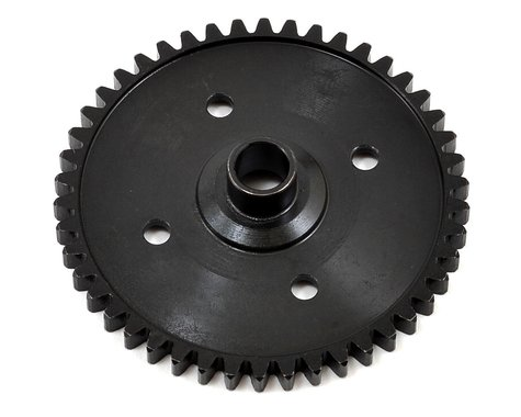 HPI Stainless Center Spur Gear (46T)