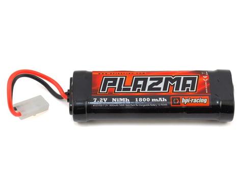 HPI Plazma 6-Cell NiMH Battery Pack (7.2V/1800mAh)