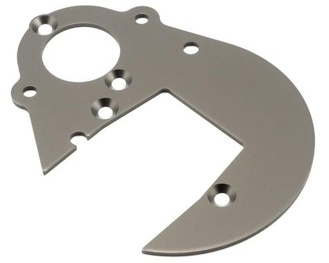 HPI Gear Plate (Gunmetal)