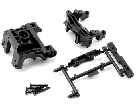 HPI Composite Gear Box Bulkhead Set