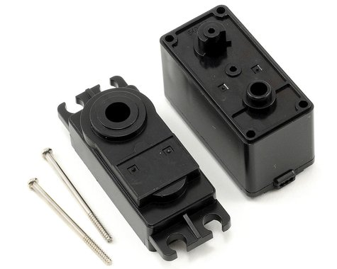 HPI SF-20 Servo Case Set