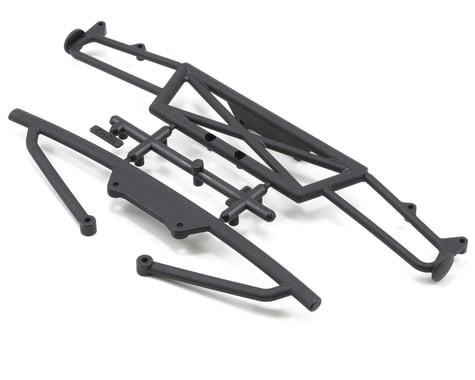 HPI Bumper Set