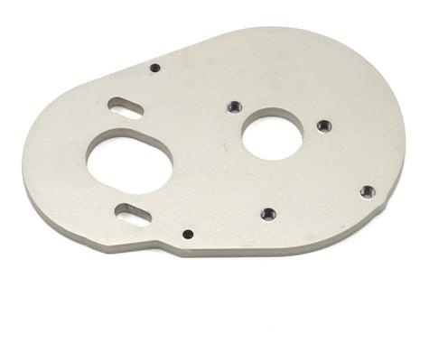 HPI 3.0mm Aluminum Motor Plate (Gray)