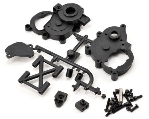 HPI Center Gear Box Set