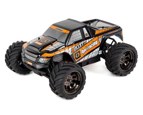 HPI Bullet MT 3.0 RTR 1/10 Scale 4WD Nitro Monster Truck