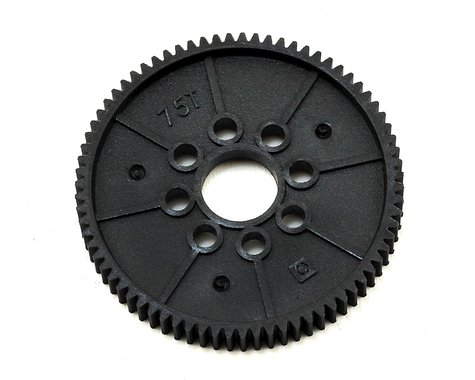 HPI RS4 Sport 3 75 Tooth Spur Gear