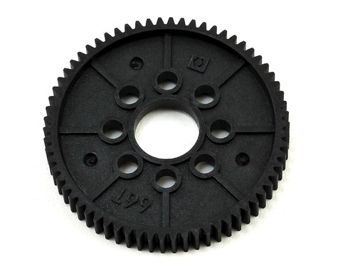 HPI RS4 Sport 3 66 Tooth Spur Gear