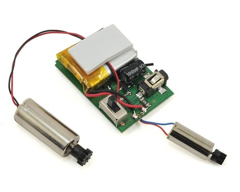 HPI Q32 PCB Assembly