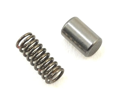 HPI Starting Pin & Pressure Spring (Nitro Star T-15/T3.0)