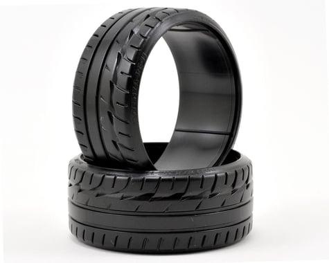 "HPI ""Bridgestone Potenza RE-11"" T-Drift Tire (2) (LP29)"