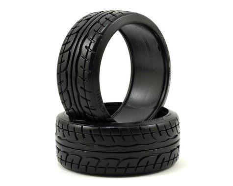 HPI 26mm Advan Neova AD07 T-Drift Tires (2)