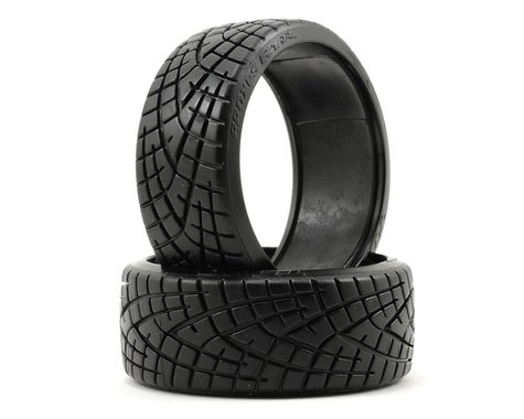 """HPI 26mm """"Proxes R1R"""" T-Drift Tire (2)"""