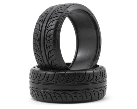 "HPI 26mm ""Potenza RE-01R"" T-Drift Tire (2)"