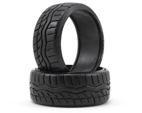 """HPI 26mm """"Falken Azenis"""" T-Drift Tire (2)"""