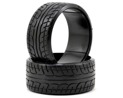 """HPI """"Yokahama Meova AD07"""" T-Drift Tire (2)"""
